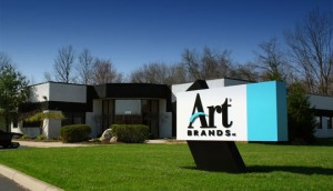 Artbrands llc  Home office
